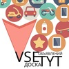 Доска объявлений VSETYT