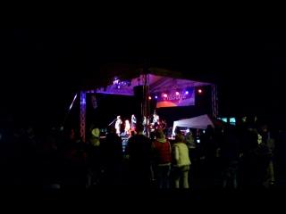 Kokainka - Zbogom Brus Li @ Novo Naselje fest
