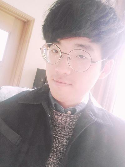 SeongHyeon Cho