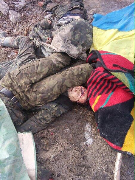 За сутки уничтожено 265 российских боевиков и наемников, - Полторак - Цензор.НЕТ 4566