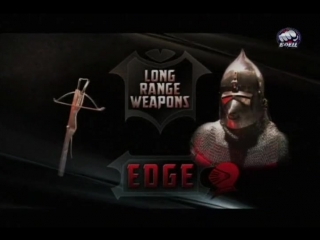 Непобедимый воин. Пират против Рыцаря (1 сезон/4 серия)
