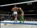 Razor Ramon vs Rick Martel, WWF RAW 11.10.1993