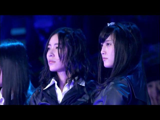 SKE48 Tsuyogari Dokei