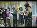 Конкурс свадебный Чупа-чупсы во рту