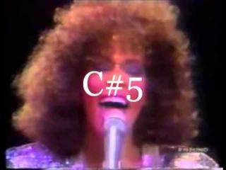 Celine Dion vs Whitney Houston: Live Vocal Battle (C#3-C#7)