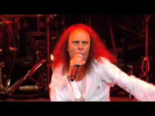 Heaven Hell - The Mob Rules (Live At Radio City Music Hall, 2007)