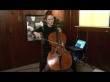Avant-garde Cellist Zoe Keating