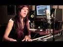 Me Singing - Titanium by David Guetta feat. Sia - Christina Grimmie Cover