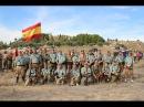 La IX Recreación Frente de Aragón