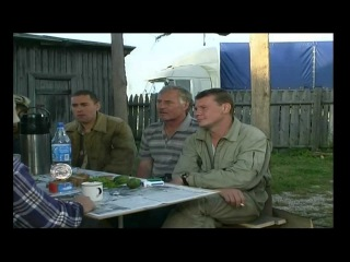 Дальнобойщики (2000 - 2001) 10 серия