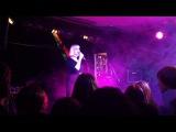 molly nilsson - in real life (28.09.2014, dada)