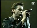 Depeche Mode A question of time live in cologne 1998