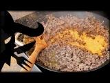 Regular Ordinary Swedish Meal Time - Terror Tacos