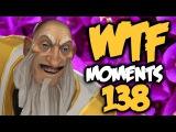 Dota 2 WTF Moments 138