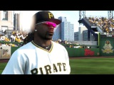 MLB 14 The Show PS4 Trailer