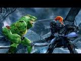Killer Instinct - Трейлер персонажа «Раш»