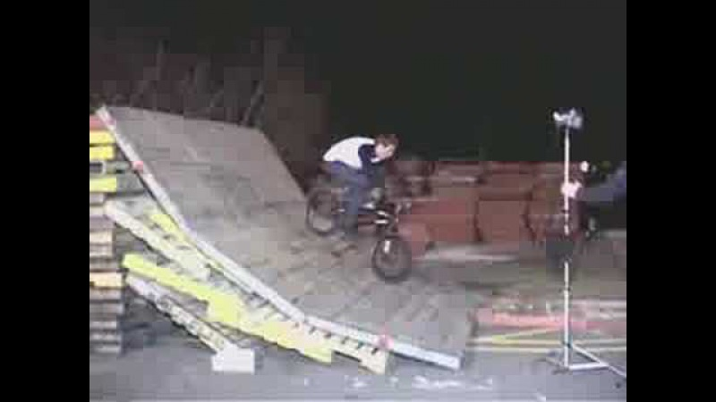 Scotty Cranmer from Props 68 insidebmx