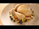 Slow-Poach Your Bird for the Best-Ever Chicken Soup