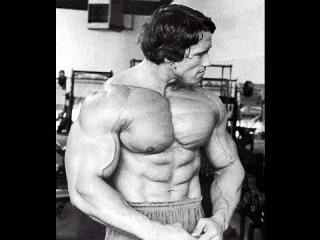 Арнольд (сылка под видео), гормоны роста, пептиды, жиросжигатели, легальный допинг
