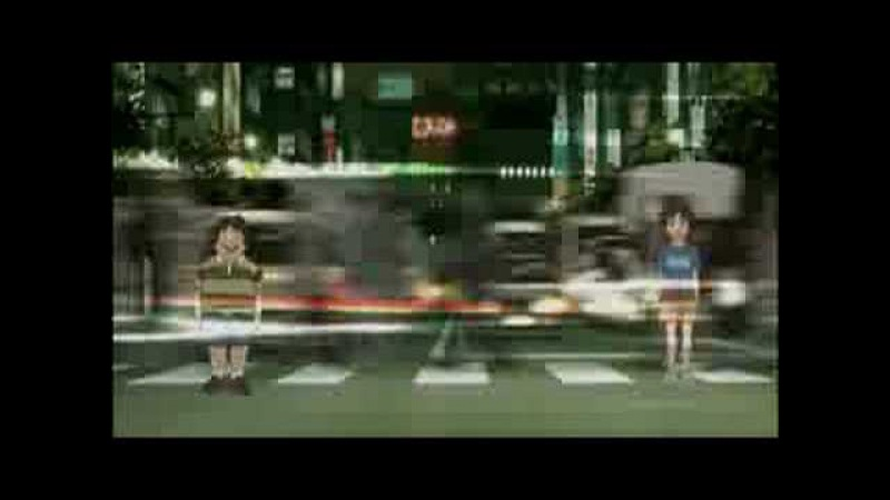 Paranoia Agent Opening HQ