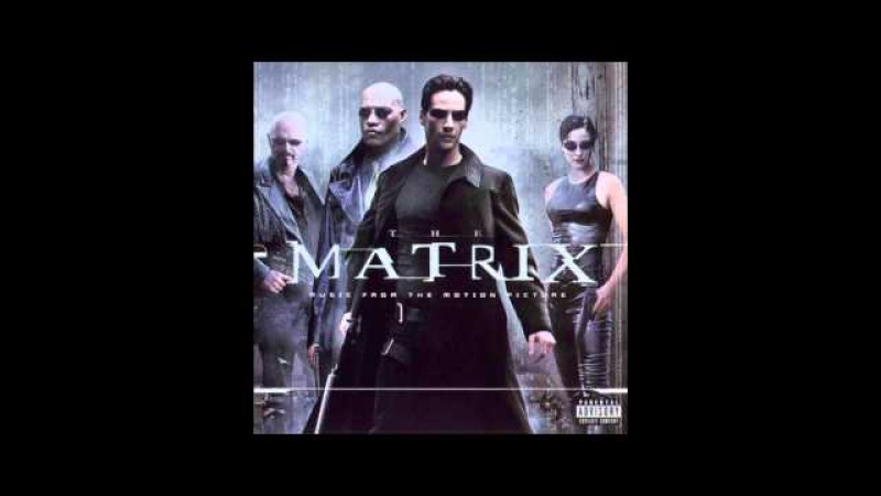 The Prodigy Mindfields The Matrix