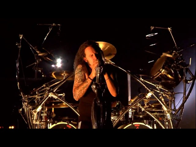 Korn - Freak on a Leash (Live The Encounter)