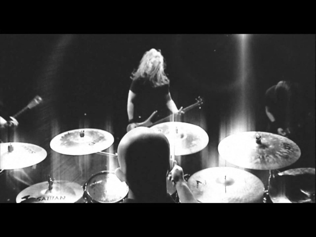INSOMNIUM - Down With the Sun [Official Video]