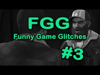 FGG - Funny Game Glitches #3