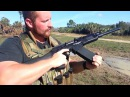 Shooting the Vepr 12