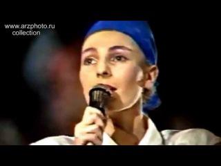 Жанна Агузарова- Прикосновение к Есенину