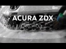 Acura ZDX Detailing by Revolab