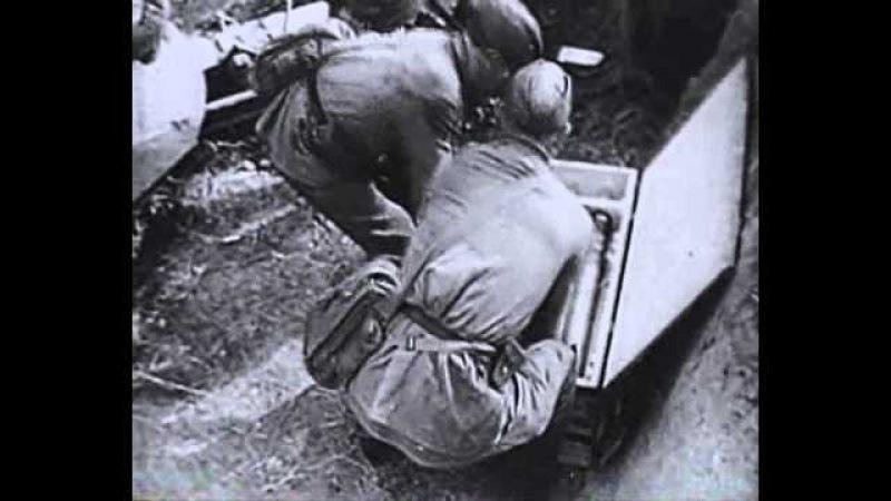 Марш Артиллеристов(Сталин дал приказ)