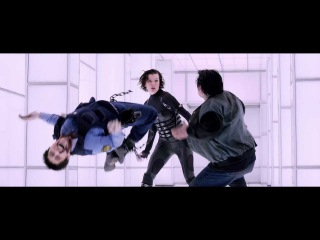 Обитель зла 5: возмездие (2012 г) трейлер