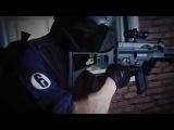 Rainbow Six Siege - E3 Awards Trailer UK