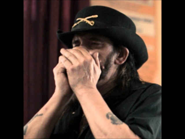 Motörhead - Ace of Spades (Slow Acoustic)