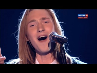 Главная сцена - Александр Иванов. Суперфинал 2-раунд 17.04.2015
