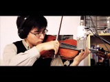 Theme from Schindler's List (Violin)