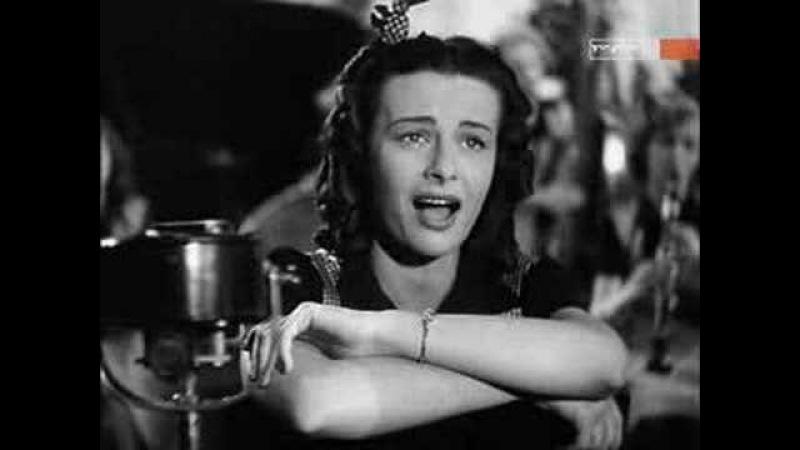 Ilse Werner 1942 Wann wirst Du wieder bei mir sein