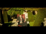 Final Scene - The Theory of Everything 2014
