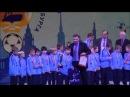 Церемония награждения СКК   15.11.2014   Г.И .Вьюна   ЗЕНИТ 2004 (1 и 2 место)