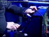 Ladytron --Live @ Sofia 2003 (full)