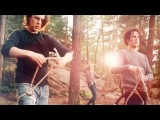 Ylvis - Trucker's Hitch Official music video HD