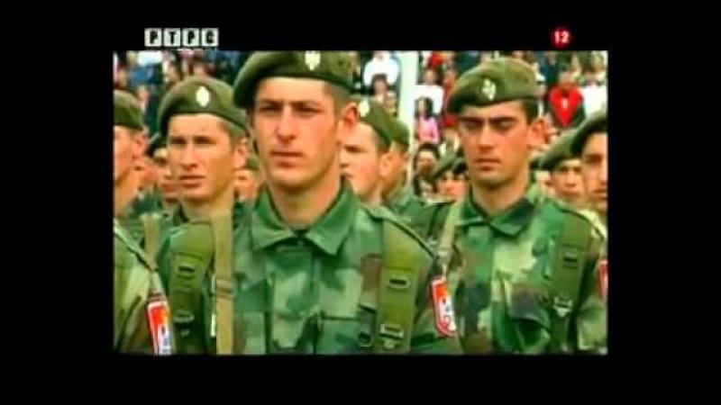 Заклетва регрута Војске Републике Српске