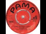 JACKIE BROWN - Living In Sweet Jamaica