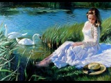 SAINT SAENS THE SWAN