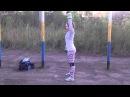 человек-трансформер с руками :-)