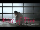 Worship Flag Dance (Kiss of Fire - Kathryn Marquis) CALLED TO FLAG banners ft Amy
