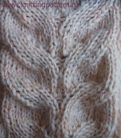 (2 фото) · Вязание спицами