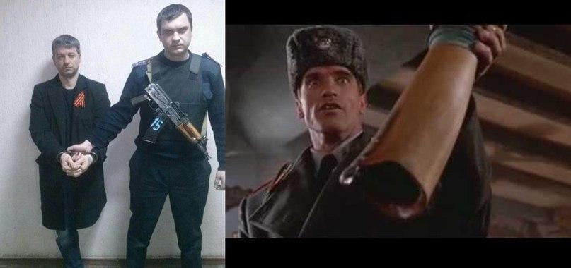 По делу о взрыве в Харькове есть первые задержания, - СБУ - Цензор.НЕТ 1494