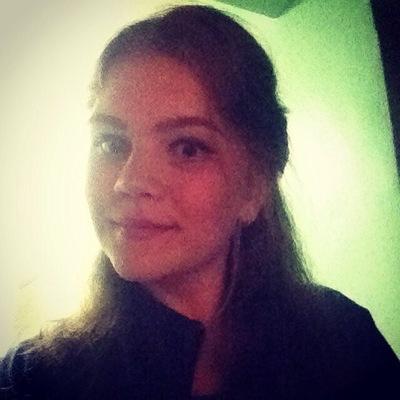 Анечка Соловьёва